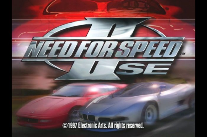 Need for Speed — рукописи не горят